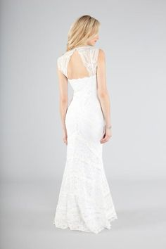 Designer Wedding Dresses: Wedding Gowns and Bridal Wear from Nicole Miller | Destination Weddings and Honeymoons