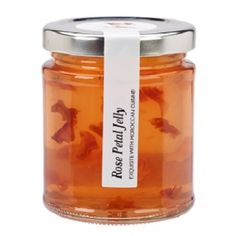 Rose Petal Jelly | Ouse Valley Foods