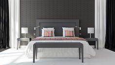 Mobilier chambre d'hôtel - CHAMBRE DALIA | POITOUX