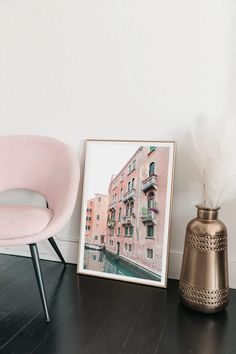 Pastel and colorful wall art aesthetic prints for the teen bedroom Colorful Wall Art, Unique Wall Art, Pastel Home Decor, Teen Bedroom Designs, Pastel House, Travel Wall Art, Contemporary Wall Art, Pastel Art, Aesthetic Art