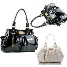 Fashion Korean Women PU Leather Messenger Bag Tote Shoulder Bag Lady Handbag NEW #ZEHUI #MessengerCrossBody