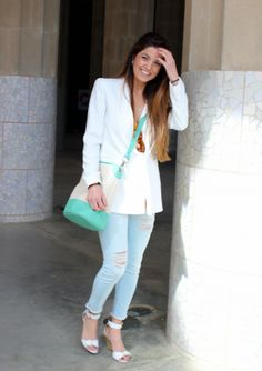 1000 Images About Barcelona Street Style On Pinterest