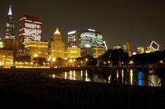 Chicago Downtown Chicago - Illinois - USA #Chicago #Illinois #USA #photography #city #Polacy_w_USA #Polonia #wietrzne #miasto #windy #city