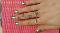 More my nail art