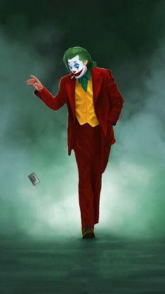 Joker Movie 2019 Art HD Mobile, Smartphone and PC, Desktop, Laptop wallpaper … – Poster Batman Joker Wallpaper, Joker Iphone Wallpaper, Joker Wallpapers, Laptop Wallpaper, Wallpapers Android, Marvel Wallpaper, Joker Photos, Joker Images, Comic Del Joker