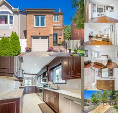 New Listing! Book your showing today! 3+1 BR 4 WR House Located in Mississauga $758,888 MLS#: W3576498 #mississaugarealestate #houseforsale #hotproperty #searchrealty