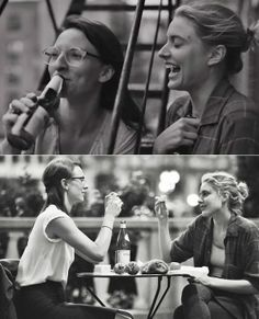 exPress-o Film Club: Frances Ha