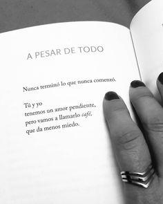 "5,730 Me gusta, 64 comentarios - Patricia Benito (@labenitoescribe) en Instagram: """"...pero vamos a llamarlo café, que da menos miedo"". @selamwearing presenta su libro está tarde en…"""