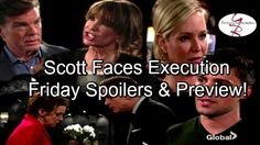 The Young and the Restless Spoilers: Scott's Captors Demand $10 Million or He Dies – Sharon Tells Noah the Truth About Dylan | Celeb Dirty Laundry