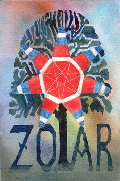 Zoar Logo