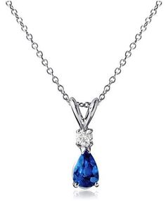 I have a birthstone charm similar to this that my cousin gave me when I was a bridesmaid in her wedding. Love it! Was wearing almost every day and then.....  Ahh! The chain was flimsy and broke. Would love a nice silver or white gold chain that looks delicate and weighs very little, but will still hold up and not get super tangled so easy.