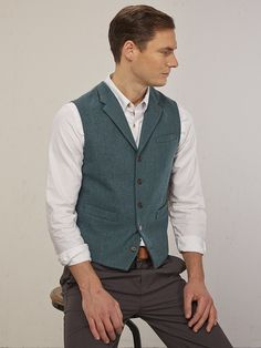 Cute outfit for groom - Whitestuff