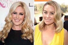 Are You More Lauren Conrad Or Heidi Montag?
