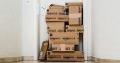 Según el Wall Street Journal, Amazon anunciará en breve un proyecto piloto para repartir sus propios paquetes en Los Ángeles. Las acciones de UPS y FedEx empezaron a caer tras la publicación de la noticia. #comercioelectrónico #ecommerce #logística