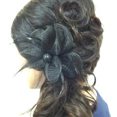 Prom hair ♥ Up do