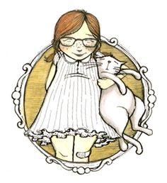 My new fav illustrator - Eliza Wheeler