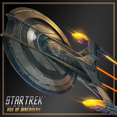 The Gagarin Miracle Worker Battlecruiser is a powerful Federation Battlecruiser, using the latest innovations and technology to make dream goals of the past reality today. It draws inspiration from many of the experiments attempted by the Shepard-class