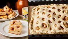 Aceasta reteta de placinta cu mere este perfecta pentru toamna - sezonul merelor. Aluatul de placinta delicioasa si aromat cu mere, va fi delicios.... Apple Pie, Waffles, Bread, Breakfast, Desserts, Recipes, Food, Morning Coffee, Tailgate Desserts