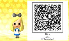 Tomodachi 3ds qr codes kawaii - Google Search