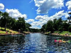 101 Things To Do In Austin When It's 100 Degrees