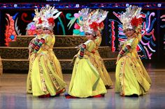 See China's many cultures and traditions through dance! #china #travel https://sublimechina.com/traditional-dancing-through-china/