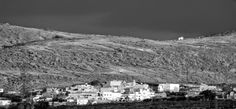 Canary Islands....Photos..Black and White: San Bartolome de Tirajana   Gran Canaria
