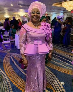 This Look practically made my day💃💃💃.the dress plus the wearer.thanks so so much ma, I appreciate ur patronage and all u do; African Dresses For Kids, Latest African Fashion Dresses, African Dresses For Women, African Attire, African Women, Lace Dress Styles, Blouse Styles, African Fashion Traditional, African Lace Styles
