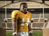 Eric Berry.. Volunteer Royalty - greatest strong safety the Tennessee Volunteers have ever had!