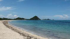 Kuta beach- Lombok