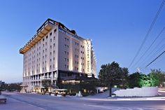 Almira Hotel, Bursa, Turkey