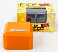 "RARE! Dragon Ball Music Box ""Makafushigi Mystical Adventure"" OP Song JAPAN"