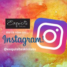 Hey there, beauties! Exquisite Skinlabs is now on Instagram! Follow us @exquisiteskinlabs to keep updated for latest news and info about Exquisite Skinlabs! ;)  For more information or for making an appointment via WhatsApp 8100 6083 or call us at 6781 8343. Visit our website at https://www.exquisiteskinlabs.com for more details  #exquisiteskinlabs #exquisiteskinlabssg #sgbeauty #beautysg #skincaresg #beautysg #sgbeauty #healthyskin #beautifulskin #singapore