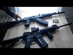 AR and AK NOT AR15 and AK47 (Weapon Evolution) - http://fotar15.com/ar-and-ak-not-ar15-and-ak47-weapon-evolution/