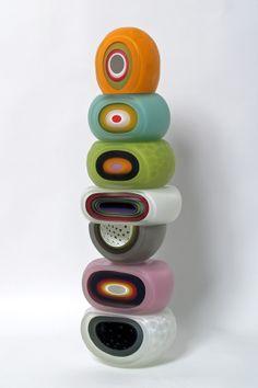 Dominic Burrell Glass Gallery