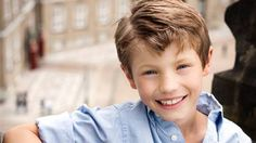 Happy Birthday Prince Felix of Denmark! Prince Felix of Denmark, Count of Monpezat is the younger son of Prince Joachim and his former wife, Alexandra, Countess of Frederiksborg. Prince Felix was born at Rigshospitalet (Copenhagen University Hospital) on 22 July 2002.