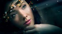 Fantasy Lighting Photoshop Tutorial by PSD Box