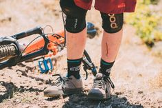 A Guide to the World of Woman-Specific Mountain Biking #womensmountainbikes