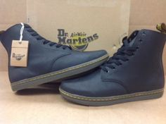 Dr. Martens Mens Tobias Boot US Size 10 Style 14524001 New