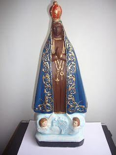 Renovando e aproveitando: Nossa Senhora Aparecida (8)