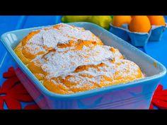 Dezert, který proslavil Rakousko v celém kulinářském světě  Chutný TV - YouTube Cake Pops, Brownies, Food And Drink, Ice Cream, Pudding, Meals, Baking, Sweet, Recipes