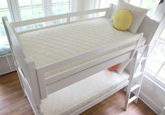 Shop Modern Nursery for lowest price on any Naturepedic 2 in 1 Organic Cotton Ultra Quilted Twin Mattress with Foundation purchase. Kids Mattress, Baby Girl Crib Bedding, Dust Mites, Luxury Bedding, Bed Sheets, Cribs, Organic Cotton, Toddler Bed, Nursery