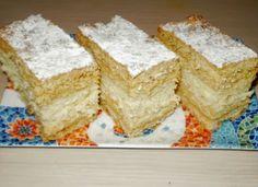 Witam Kochani, nadszedł czas na drugi dziś wpis :-)    Dziś chcę Wam przedstawić przepis na rewelacyjne ciasto, klasyk imieninowy i świątecz...