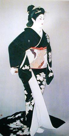 Kajiwara Hisako (1896-1988)