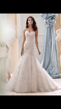 Love this dress ! Mermaid dress