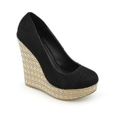 shiekh #wedge #shoes #sandals $29