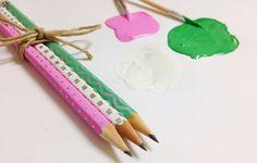 Para mayores o niños, un DIY perfecto para dar rienda suelta a nuestra imaginación.