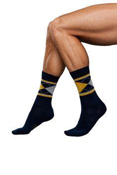 J.Press férfi káró mintás zokni  N° D135  Ár  890 Ft 579f90460d
