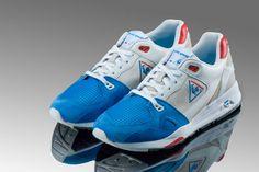 a0601b863e1a Le Coq Sportif R1000 LE for MITA SNEAKERS. Sportswear BrandAdidas Shoes  OutletTrainerYour ShoesMen s ...