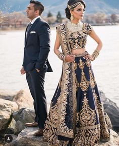 This lengha is everything.