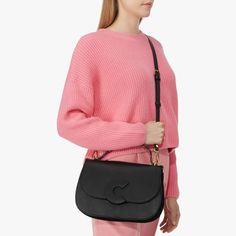 b62fe38fc0b58d Craquante Rock Maxi €490 Maxi Saddle Bags, Shoulder Bags, Molle Pouches,  Crochet